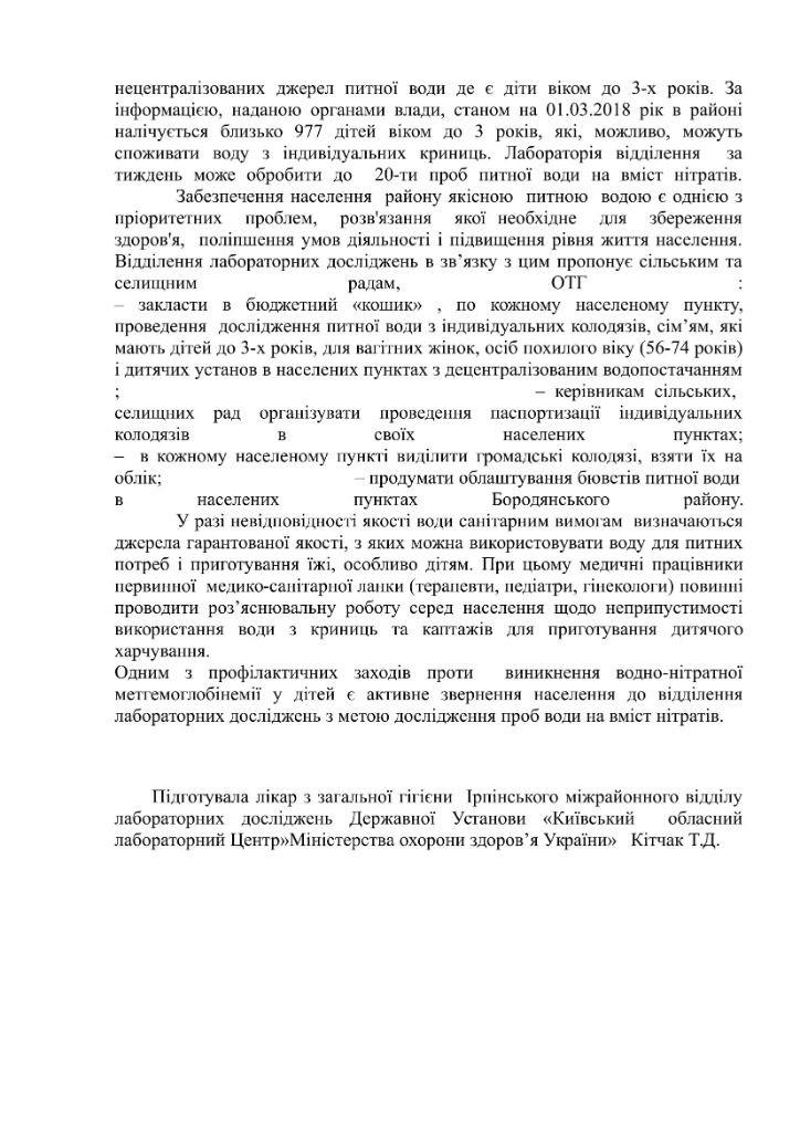 19для печатіПеревищення вмісту нітратів -4