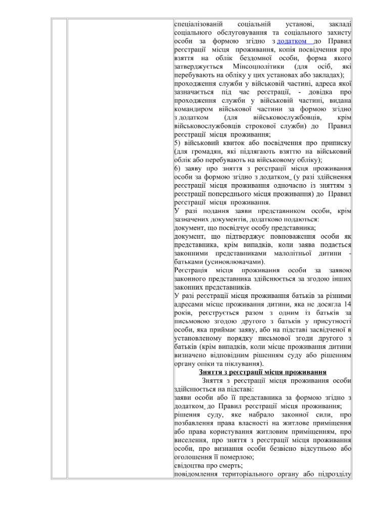 Інформаційна картка БОРОДЯНКА-3