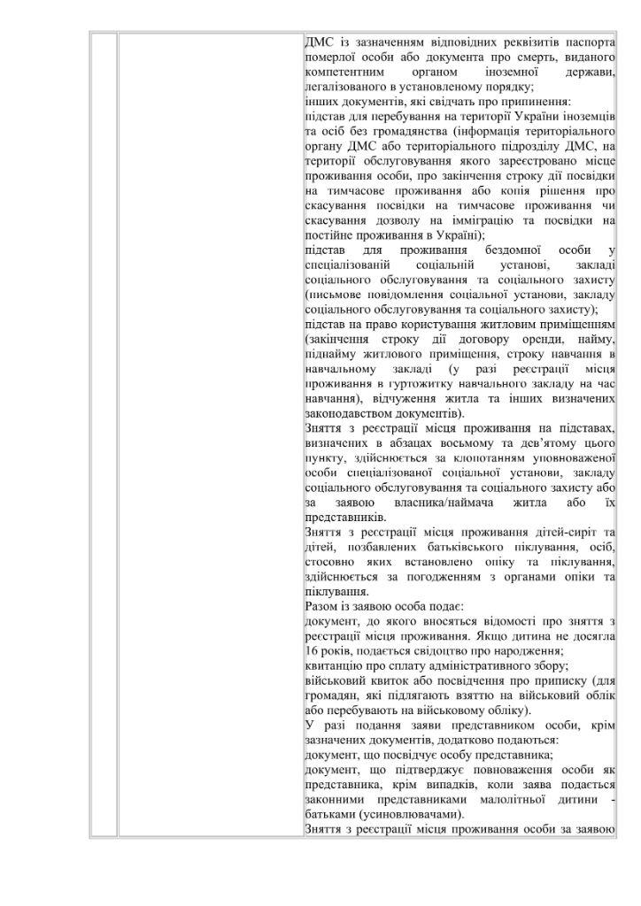 Інформаційна картка БОРОДЯНКА-4